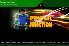 Power Junction screenshot